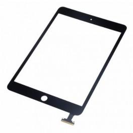 Ecran tactile iPad mini noir