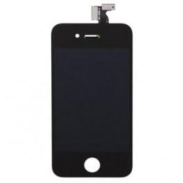 Ecran complet lcd+tactile iPhone 4s NOIR